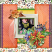 Trick or Treat Layout by Kabra