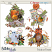 Trick or Treat Clusters1 by Snickerdoodle Designs