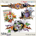 Trick or Treat Clusters2 by Snickerdoodle Designs