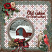 Winter's Freeze layout by Pia