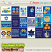 Journal Card Set Hanukkah is Funnakah by Clever Monkey Graphics