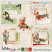 Sweet Christmas Clusters by Snickerdoodle Designs & Linda Cumberland Designs