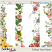 Follow Your Heart Borders by Snickerdoodle Designs