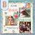 Bygone Baby digital scrapbook layout by Dana