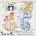 Bygone Baby Clusters by ADB Designs