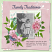 Bygone Baby digital scrapbook layout by Poki