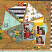 Layout by Amanda - also uses Postage Stamp Frames & Wood Frames No1