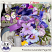 Provence Lavender Page Kit Elements