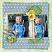 Lemon Love Layout by Rochelle