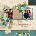 Read All About It Layout by Maureen