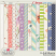 Patterned Papers - Kit