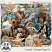 Coastal Cottage Page Kit Elements