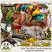 Into The Wild South America Page Kit Elements