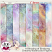 A Blessing of Birdsong Dreamy Watercolor Papers