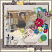 Housewife Life - Layout by Maureen