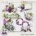 Swan Song Clusters by ADB Designs