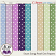 Swan Song Pearl Dot Papers by ADB Designs