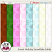 Sweet Holiday Solid Papers by ADB Designs