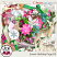 Sweet Holiday Page Kit Elements by ADB Designs