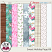 Sweet Holiday Page Kit Papers by ADB Designs