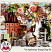 The Apothecary Shoppe Page Kit Elements by ADB Designs