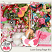 Love Song Page Kit Elements by ADB Designs