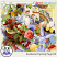 Exuberant Spring Page Kit Elements by ADB Designs