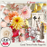 Good Times Petite Page Kit Elements by ADB Designs