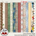Uncommon Men - Sons & Grandsons Page Kit Papers by ADB Designs