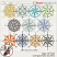 Age of Sail Compass Face Accents by ADB Designs