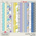 Patterned Papers (included in kit/collection OR sold separately