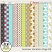 Summer Vacation Page Kit Papers by ADB Designs