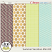 Summer Vacation Mini Kit Papers by ADB Designs