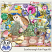 Scarborough Fair Page Kit Elements by ADB Designs