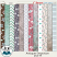 Antiques Emporium Page Kit Papers by ADB Designs