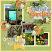 CT Layout using Butterfly Garden by Connie Prince