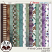 A Wind Called Mariah Page Kit Papers by ADB Designs