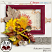 Autumn Leaves Mini Kit 01 Elements by ADB Designs