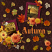 Autumn Leaves by ADB Designs Layout by Lana