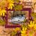 Autumn Leaves by ADB Designs Layout by Poki