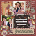 CT Layout using #2020 November by Connie Prince
