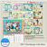 2021 quickpage calendars - by HeartMade Scrapbook