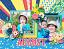 2021 quickpage calendars - August alt by HeartMade Scrapbook