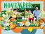 2021 quickpage calendars - November by HeartMade Scrapbook