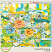 Colorful spring - kit by HeartMade Scrapbook