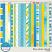 Blue skies ahead - papers by HeartMade Scrapbook