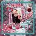 Layout using Sweet Valentine Petite Kit by ADB Designs