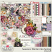Full Collection with Kit, papers, solids, Journal Cards, Graffiti and Alphas