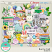 Bunny trail - elements by HeartMade Scrapbook
