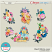 Best Mom ever - clusters pack 1 by HeartMade Scrapbook
